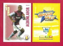 Aston Villa Gabriel Agbonhalor England (SO07)